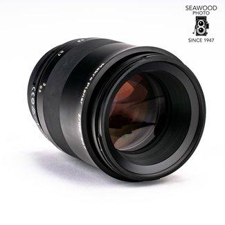 Zeiss Zeiss Milvus 100mm f/2 Macro ZF.2 for Nikon-F (reg. $1843) NEW
