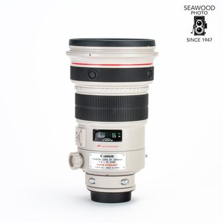 Canon Canon EF 200mm f/2 L IS USM EXCELLENT