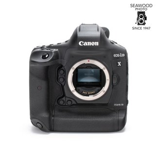 Canon Canon EOS-1D X Mark III 20.1mp LIKE NEW Now $500 Off !!
