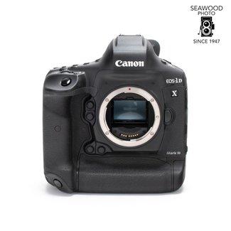 Canon Canon EOS-1D X Mark III 20.1mp LIKE NEW