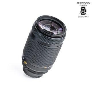 Nikon Nikon ED AF 70-300mm f4-5.6 D Excellent
