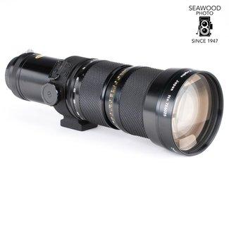 Nikon Nikon Zoom Nikkor Auto 50-300mm f/4.5 Non-AI Excellent