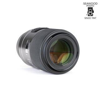 Tamron Tamron SP 90mm f/2.8 DI Macro VC F017 for Canon LIKE NEW