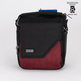 ThinkTank ThinkTank Mirrorless Mover 10 Deep Red