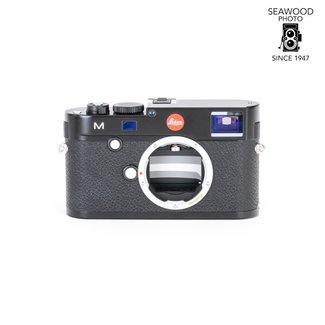 Leica Leica M Typ 240 24.1mp Body EXCELLENT
