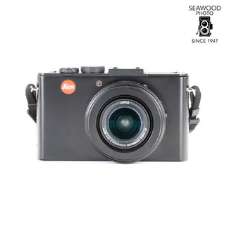 Leica Leica  D-Lux 6 10mp w/DC Vario Summilux GOOD+