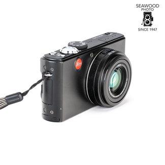 Leica Leica D-Lux 3 10mp w/DC Vario Elmar Lens GOOD+
