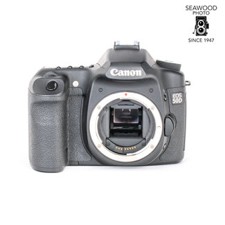Canon Canon EOS 50D 15.1mp EXCELLENT