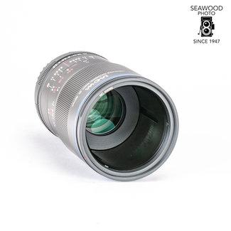 Laowa Laowa 100mm f/2.8 2X Ultra Macro APO Lens for Nikon F NEW