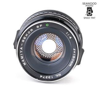 Mamiya Mamiya RB67 150mm f/4 SF C Soft Focus GOOD-