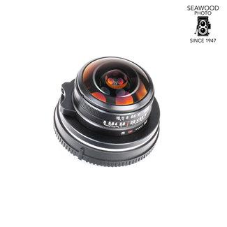 Laowa Laowa 4mm f/2.8 Fisheye Lens for Sony E