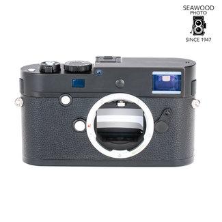 Leica Leica M246 Monochrom Body EXCELLENT