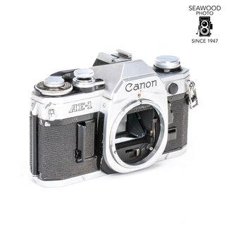 Canon Canon AE-1 Body GOOD