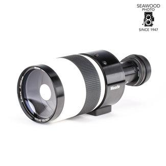 Meade D-90 1000mm f/11 for Nikon F Mt. (T-Mt.) EXCELLENT