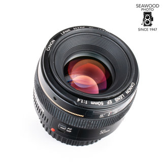 Canon Canon EF 50mm f/1.4 EXCELLENT