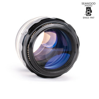 Nikon Nikon Nikkor - H Auto 85mm f1.8 AI GOOD+