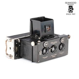 Contessa Nettel Contessa Nettel Citoscop Stereo Camera EXCELLENT