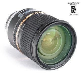 Tamron Tamron SP 24-70 f/2.8 Di VC for Canon Like New