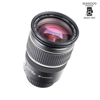 Canon Canon EFS 17-55 f/2.8 IS USM  Like New