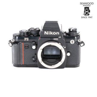 Nikon Nikon F3HP Body GOOD