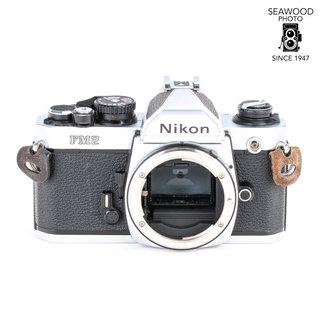 Nikon Nikon FM2 Body GOOD