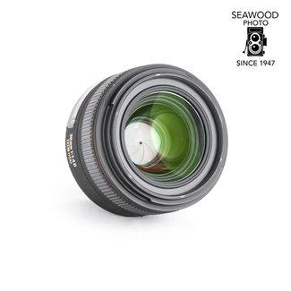 Sigma Sigma 30mm f/1.4 D DC HSM for Nikon GOOD