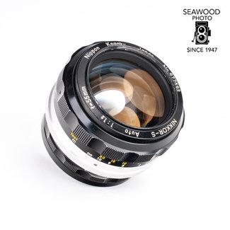 Nikon Nikon 55mm 1.2 Non-Ai  GOOD