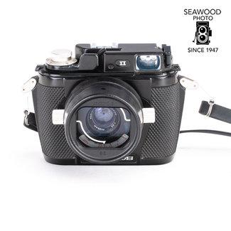 Nikon Nikonos II w/35mm f2.5 EXCELLENT