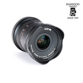 Laowa Laowa 17mm f/1.8 for Micro 4/3 Excellent