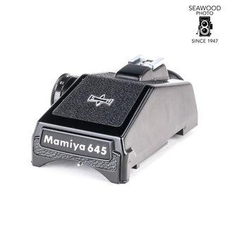 Mamiya Mamiya 645 CDS Prism Finder For M645 1000S GOOD