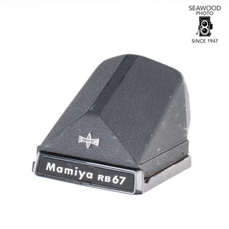 Mamiya Mamiya RB67 Prism Finder GOOD