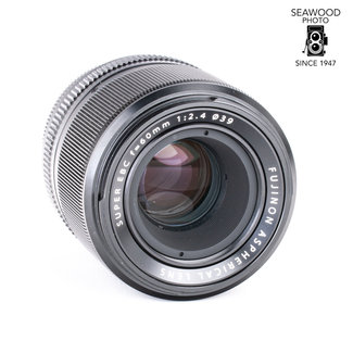 Fuji Fuji X-Mount 60mm f/2.4 Super EBC EXCELLENT