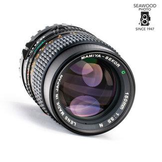 Mamiya Mamiya 645 150mm f/3.5-N EXCELLENT