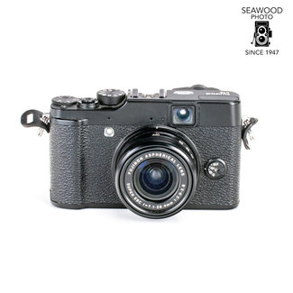 Fuji Fuji Fujifilm X10 12.0mp EXCELLENT