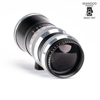 Schneider Schneider 240mm f/4.5 Tele-Xenar for Exakta