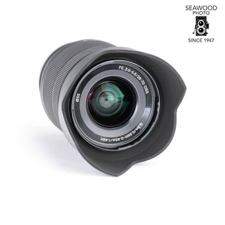 Sony Sony E Mount 28 - 70mm f3.5-5.6 OSS GOOD