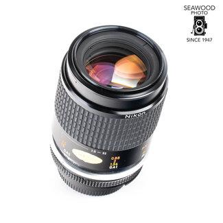 Nikon Nikon 105mm f/2.8 Micro-Nikkor AIS EXCELLENT