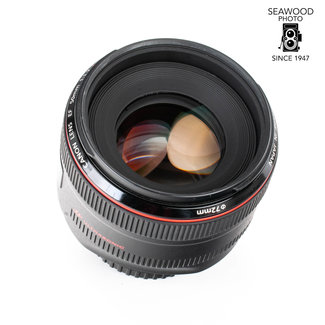 Canon Canon 50mm f1.2 L USM Like New