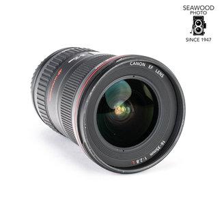 Canon Canon 16-35mm f2.8 L II GOOD