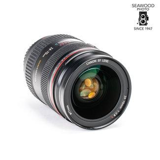 Canon Canon 24-70 f2.8 L USM GOOD