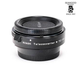 Nikon Nikon TC-14A 1.4X AIS EXCELLENT