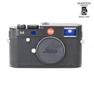 Leica Leica M Type 240 24MP Black GOOD+