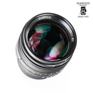 Leica 7 Artisans 50mm f1.1 for M-Mount 6-Bit Like New