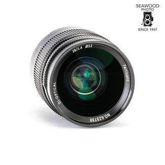 Leica 7 Artisans 28mm f1.4 ASPH for M-Mount Excellent