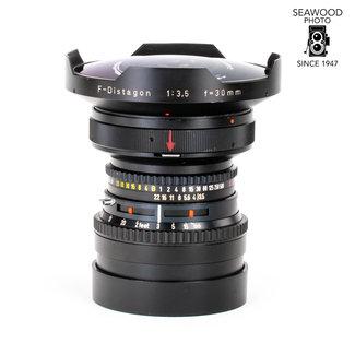 Hasselblad Hasselblad 30mm f/3.5 F-Distagon T* GOOD