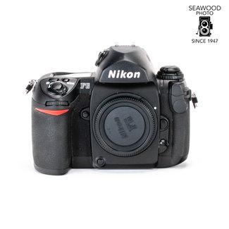 Nikon Nikon F6 Mint Body Only EXCELLENT
