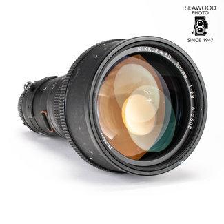 Nikon Nikon 300mm f/2.8 AIS GOOD-
