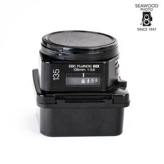 Fuji Fuji GX680 135mm f/5.6 GOOD+