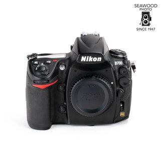 Nikon Nikon D700 12.1MP Body Only GOOD+ Less than 14,000 shots
