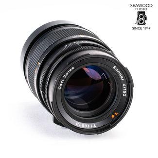 Hasselblad Hasselblad CF Sonnar 150mm F4 GOOD